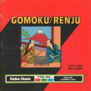 Gomoku/Renju
