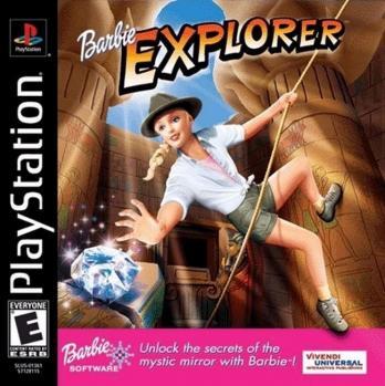 Barbie Explorer