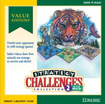 Strategy Challenges Collection 2