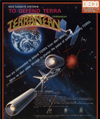Terranean