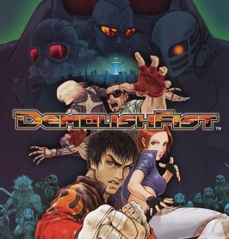 Demolish Fist