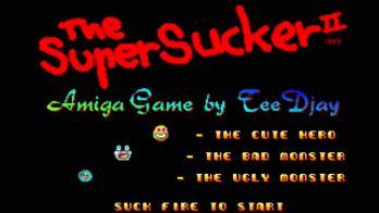 The Super Sucker II