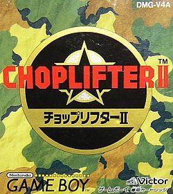 Choplifter II: Rescue Survive
