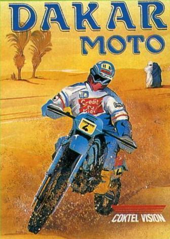 Dakar Moto