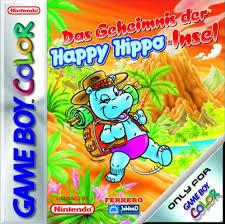 Das Geheimnis der Happy Hippo-Insel