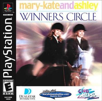 Mary-Kate and Ashley: Winner's Circle