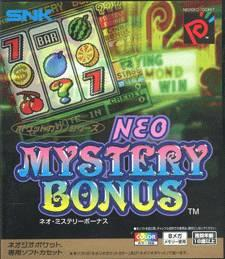 Neo Mystery Bonus