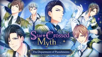 Star-Crossed Myth: Department of Punishments