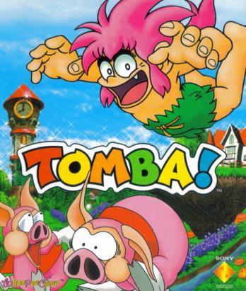 Tomba!