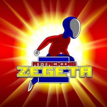 Attacking Zegeta 2