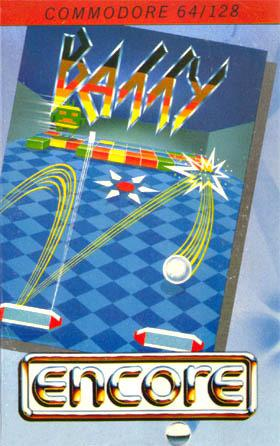 Batty game