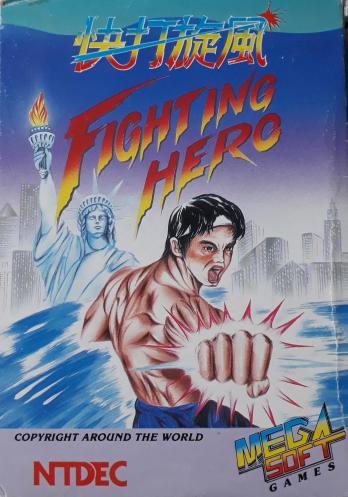 Fighting Hero