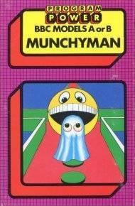 Munchyman