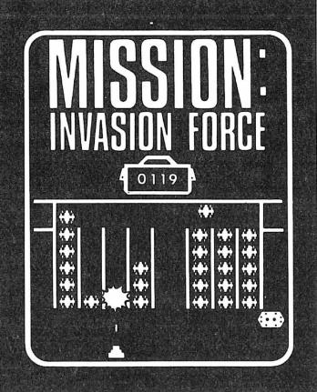 Mission: Invasion Force