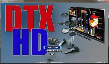 DTXHD