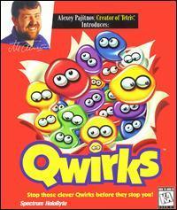 Qwirks