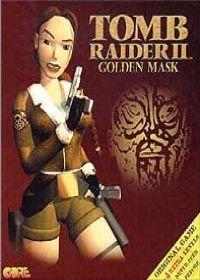 Tomb Raider: The Golden Mask