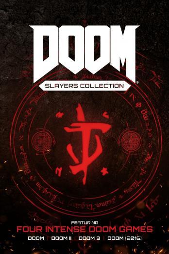 DOOM Slayers Collection game