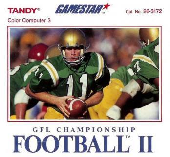 GFL Championship Football II