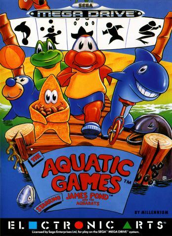 The Aquatic Games