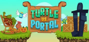 Turtle vs Portal