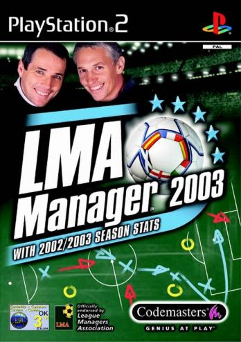 LMA Manager 2003