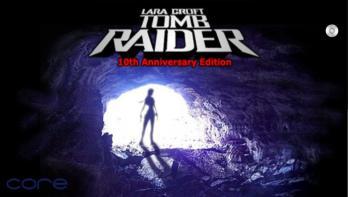 Tomb Raider: 10th Anniversary Edition game