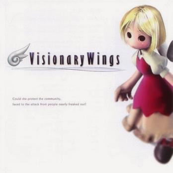 Visionary Wings