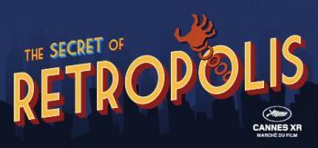 The Secret of Retropolis