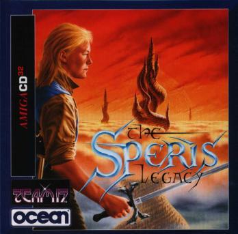 The Speris Legacy