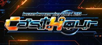 Beatmania IIDX 29: Cast Hour