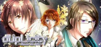 dUpLicity ~Beyond the Lies~