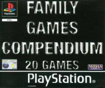 Family Games Compendium