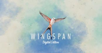 Wingspan: Digital Edition
