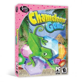 Chameleon Gems