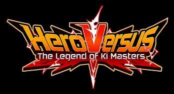 HeroVersus : The Legend of Ki Masters