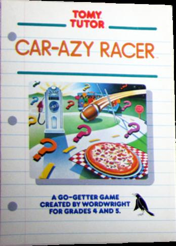 Car-Azy Racer