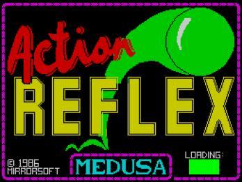 Action Reflex