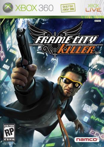 Frame City Killer