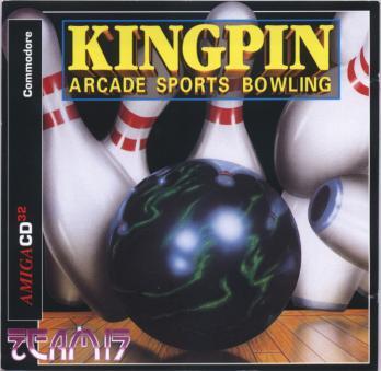 Kingpin: Arcade Sports Bowling