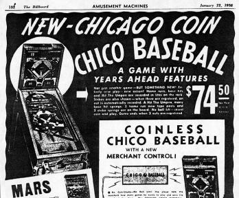 Chico Baseball