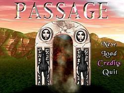 Passage: Path of Betrayal