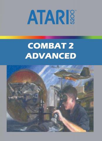 Combat II Advanced
