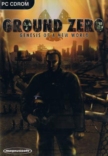 Ground Zero: Genesis of a New World