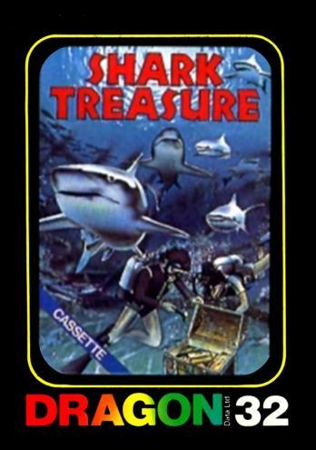 Shark Treasure