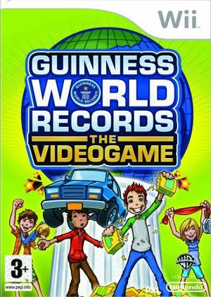 Guinness World Records: The Video Game