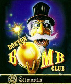 Boston Bomb Club