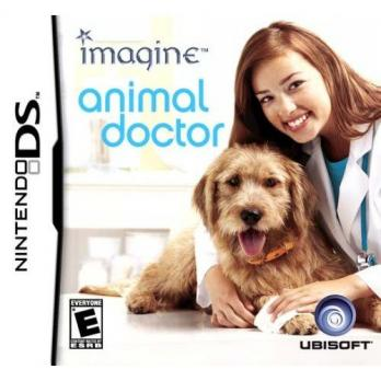Imagine Animal Doctor