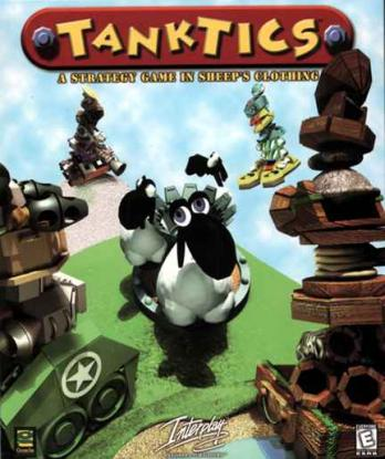 Tanktics