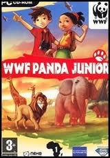 WWF Panda Junior